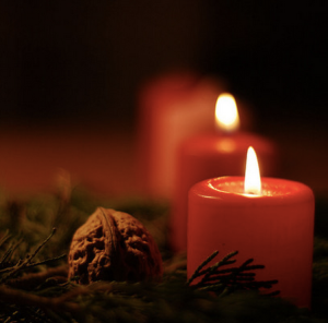 Advent II