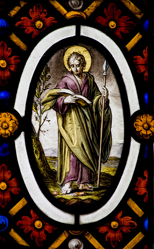 St Matthias