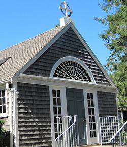 orleans-church